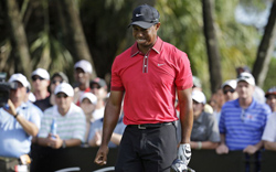 Rehabilitating Woods could miss U.S. Open, say surgeons