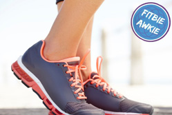 That's Awkward: Smelly Post-Workout Feet